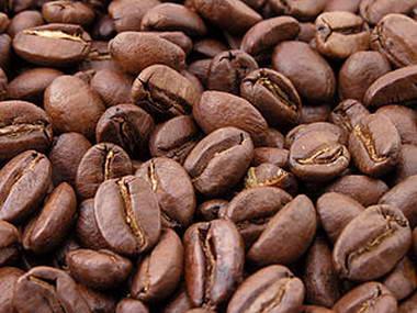 Наука кофе