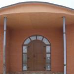 Окна из ПВХ (металлопластиковые окна).