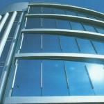Окна и фасады из алюминия
