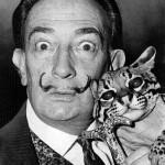 Кошки-музы известных художников