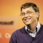 Говорят, что Бил Гейтс…