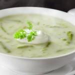 Крем-супы со всей планеты.