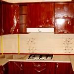 12 советов по планировке маленькой кухни.