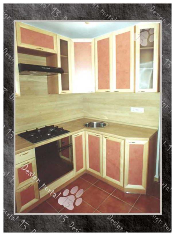 Кухня от производителя, дизайн доставка и установка, большой.