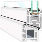Металлопластиковые окна — ПВХ, как материал — за и против.