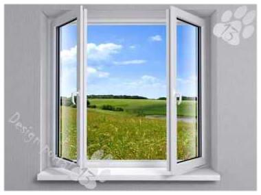 Статьи об окнах
