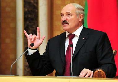 Цитатник Лукашенко