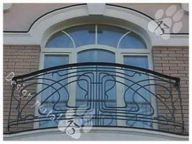 Окна-двери