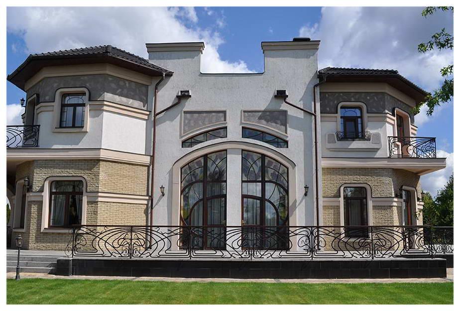 Вопросы по строительству, окнам и дверям