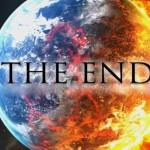 В шаге от конца света