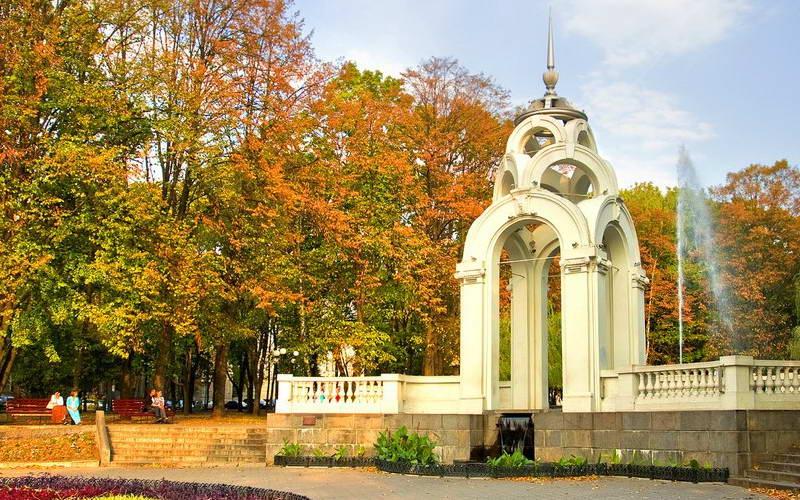 Картинки по запросу kharkov autumn