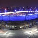 В Харьков возвращается большой футбол.