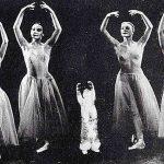 Кошки и балет. Мурка Баланчина — звезда балета.
